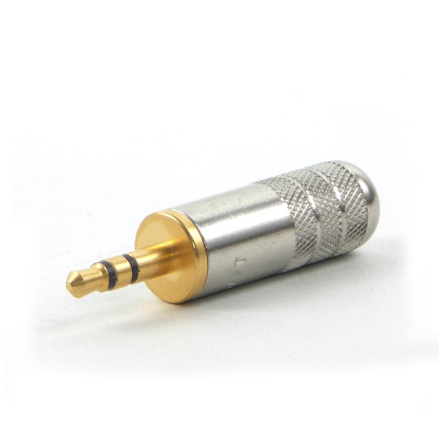 SWITCHCRAFT 35HDNAU 3.5mm แจ็คโฟนสเตอริโอขนาด 3.5 มิลลิเมตร