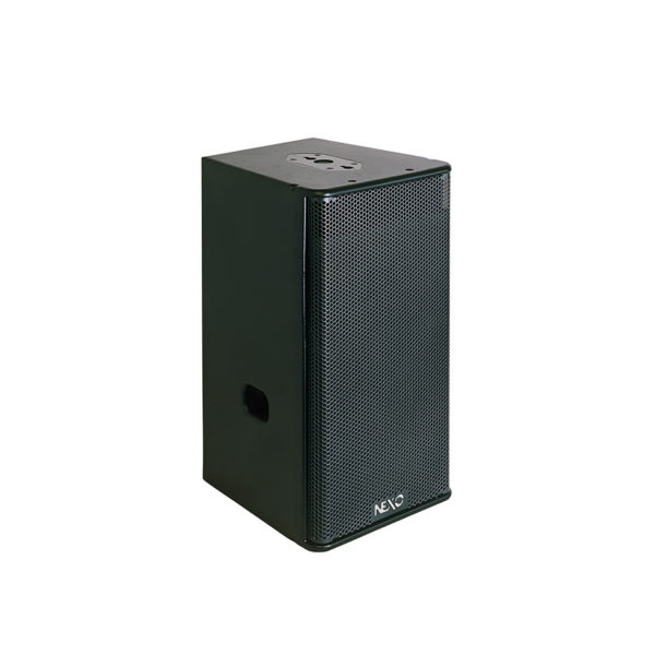 NEXO GEO S1210 Line Array Speaker 12″ ลำโพงไลน์อาเรย์ขนาด 12 นิ้ว