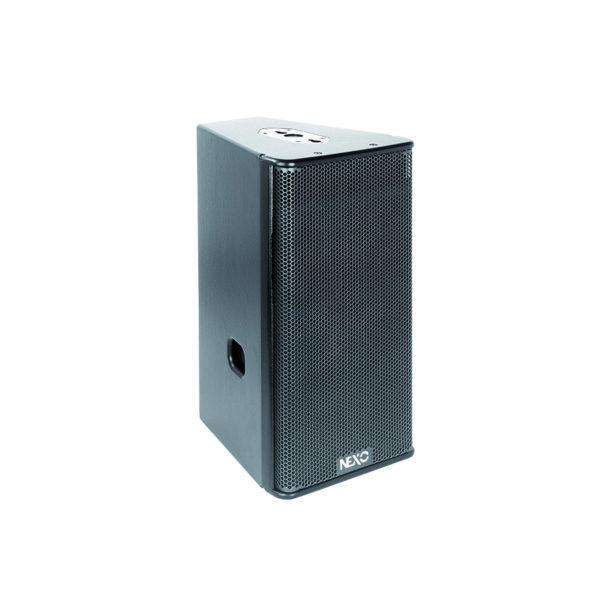 NEXO GEO S1230 Line Array Speaker 12″ ลำโพงไลน์อาเรย์ขนาด 12 นิ้ว
