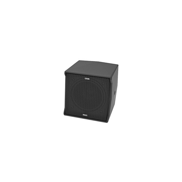 NEXO iD14 Compact Loudspeaker 4″ ลำโพงพ้อยท์ซอร์สขนาด 4 นิ้ว