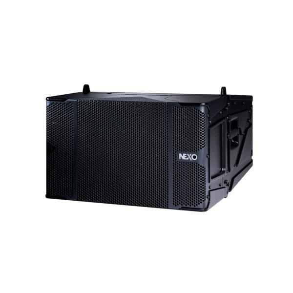 NEXO STM M46 Line Array Speaker 4×6.5″ ลำโพงไลน์อาเรย์ขนาด 4×6.5 นิ้ว