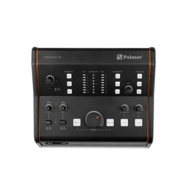 Palmer MONICON-XL สตูดิโอมอนิเตอร์ คอนโทรลเลอร์