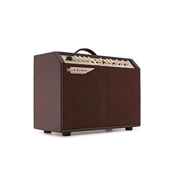 Ashdown Woodsman Jumbo Acoustic Guitar Amp 8×2″ ตู้กีตาร์อะคูสติก
