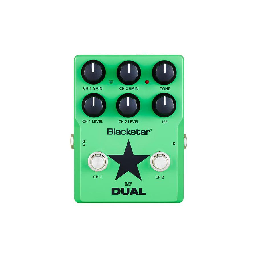 Blackstar LT-DUAL Guitar Effects เอฟเฟคกีต้าร์