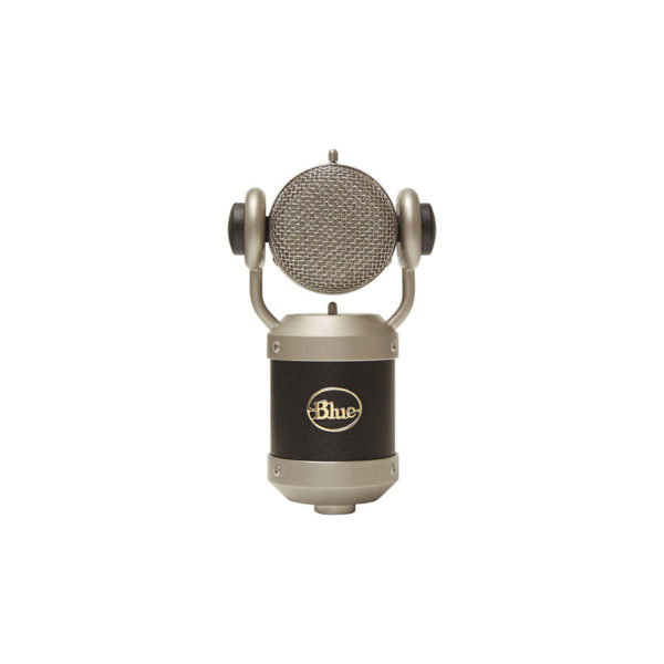 BlueMicrophone MouseStudio Microphone ไมค์อัดเสียง