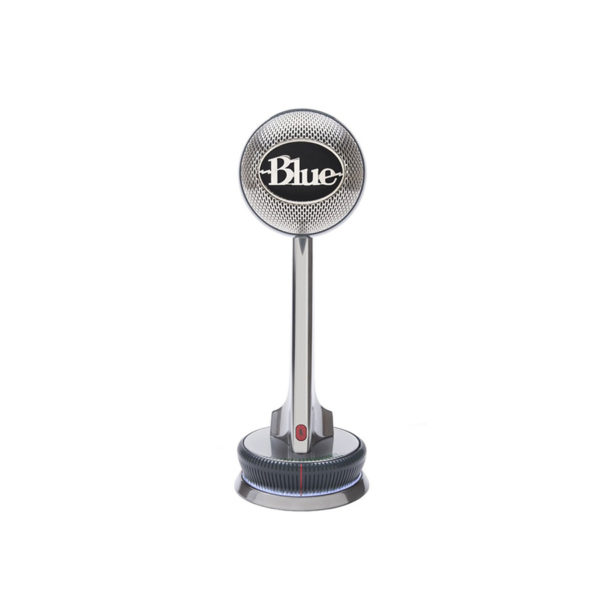 BlueMicrophone BlueNESSIE USB Microphone ไมค์อัดเสียง