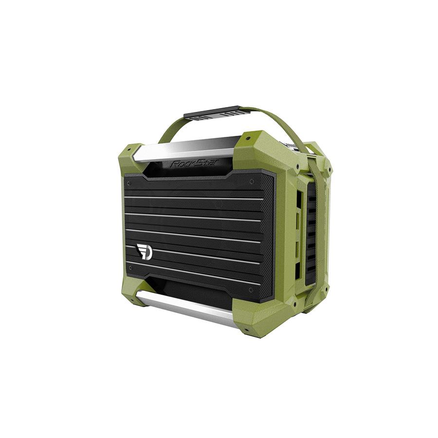 Dreamwave Rockstar Portable System
