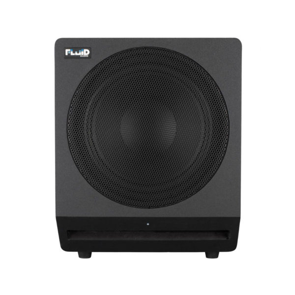 "FluidAudio FC10S Subwoofer 10"" ลำโพงซับวูฟเฟอร์สตูดิโอ"