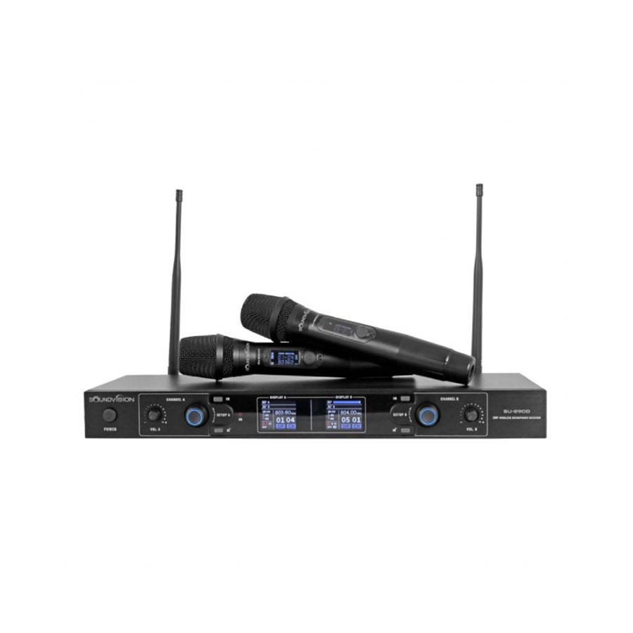 SoundVision-Su890DHT